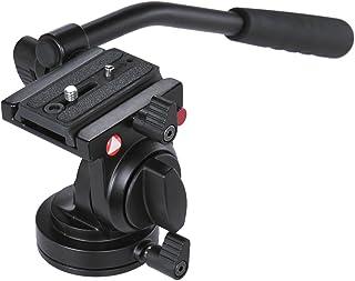 Andoer Handgrip Video Photography Fluid Drag Hydraulic