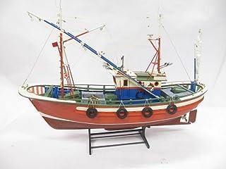 Amazon.es: maquetas de barcos de madera