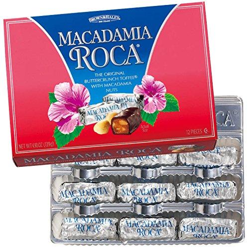 ハワイ 土産 マカデミアナッツ ロカ 5箱セット (海外旅行 ハワイ お土産)