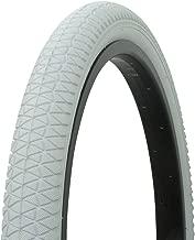 Fenix Cycles Wanda BMX Tread Bicycle Tire 20 x 1.95, for Bikes, (White)