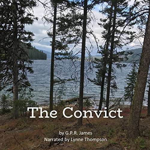 The Convict cover art