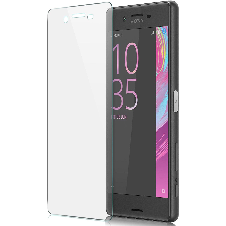 sony Xperia XZ1 compact Protector de pantalla, iBetter sony Xperia ...