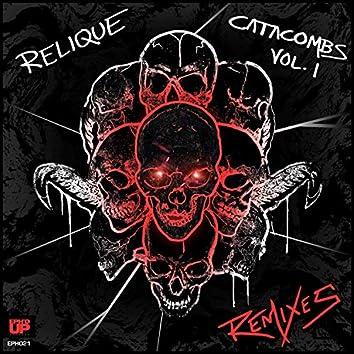 Catacombs Vol. 1 (Remixes)