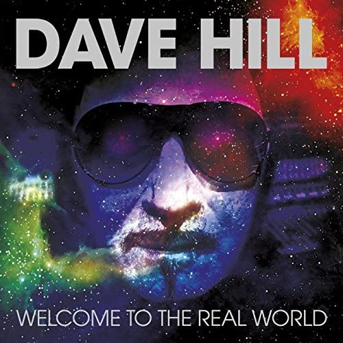 Dave Hill