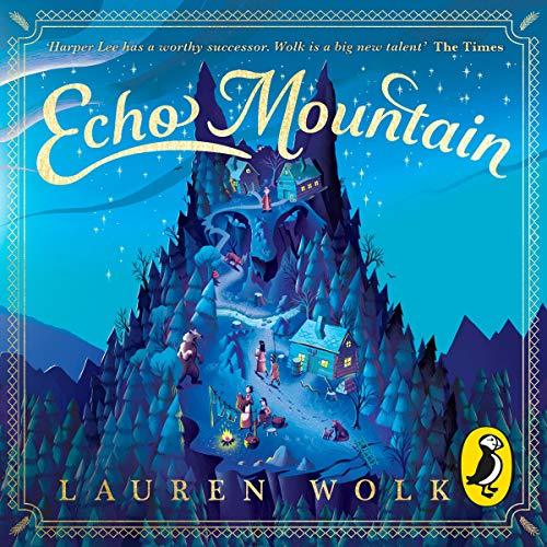 Echo Mountain cover art