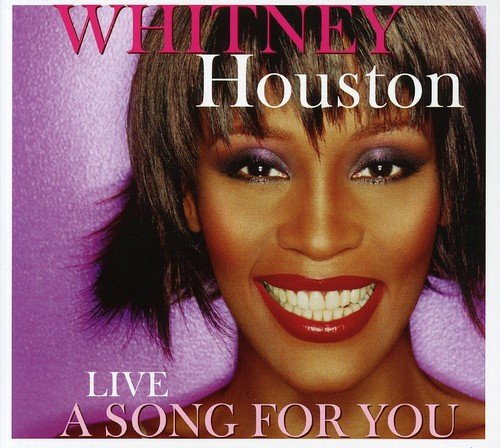 Song for You: Live [Import Anglais]