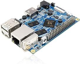 Taidacent Orangepi pc2 H5 A53 Development Board Quad-core 64-bit arm Orange pi Super Raspberry pi