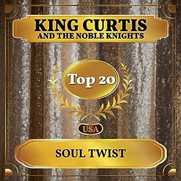 Soul Twist (Billboard Hot 100 - No 17)