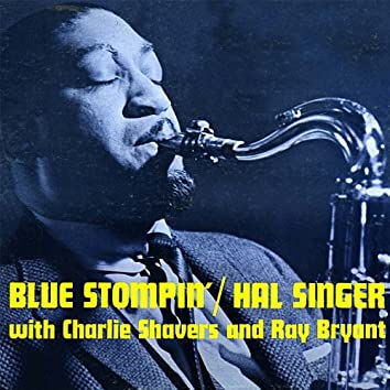 Blue Stompin' (Remastered)