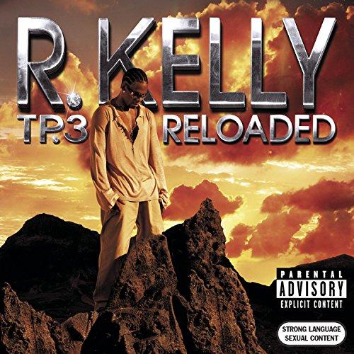 Tp.3 Reloaded [+Ltd.Bonus Dvd]