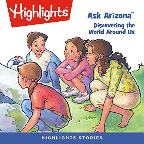 Ask Arizona: Discovering the World Around Us copertina