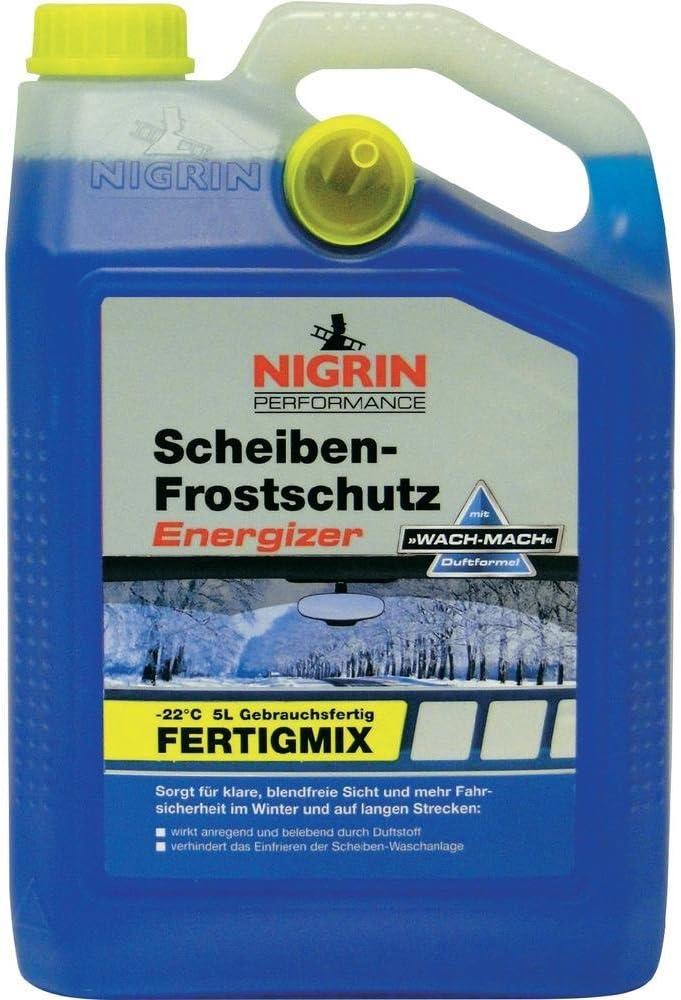 Scheiben Frostschutz Energizer 22 5l Auto