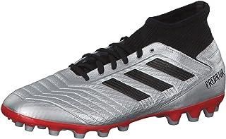 2e4a02b7 adidas Predator 19.3 AG, Zapatillas de Fútbol para Hombre