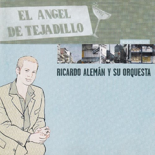 El angel de Tejadillo
