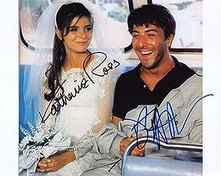 ◆直筆サイン ◆卒業 ◆THE GRADUATE (1967) ◆ダスティン ホフマン as ベン ブラドック ◆Dustin Hoffman as Ben Braddock ◆キャサリン ロス as エレイン ロビンソン ◆Katharine...