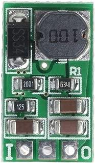 4 piezas 5V 1A 2.1A M/ódulo de protecci/ón de cargador de bater/ía USB dual 58x27x15mm con pantalla M/ódulo de cargador USB
