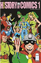 Big Bang Comics #24 (The History of Big Bang Comics #1) Vol. 2 April 1999