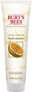 essence facial wash