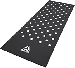 Training Mat - Spots - Black