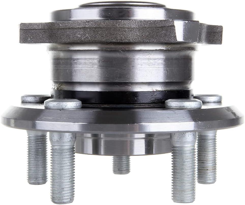 GDSMOTU 1PC Rear Wheel Hub Brand Cheap Sale Venue Washington Mall and Bearing Lugs Replace 5 Assembly