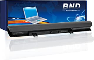 BND PA5185U-1BRS Battery for Toshiba Satellite, P/N PA5186U-1BRS / PA5184U-1BRS / PA5195U-1BRS - 24 Months Warranty