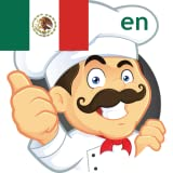 The Mexican Chef - Recipes...