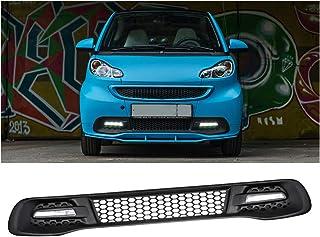 AUTOLIGHT 24 LED Tagfahrlicht mit Gitter für SMAR 451 ab BJ 2012 mit E Zulassung A4518880623