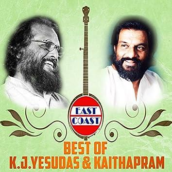 Best of K. J. Yesudas & Kaithapram