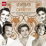 Legenden der Operette - Rothenberger