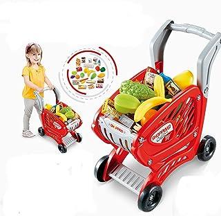 KNORRTOYS.COM 20001 Take me-Berry Chariot de Courses
