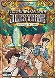 Atrapados en la luna: Las aventuras del joven Jules Verne 5