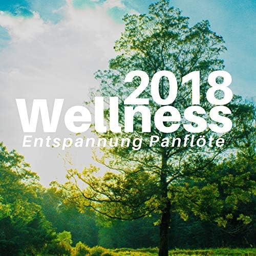 Wellness Aufkleber