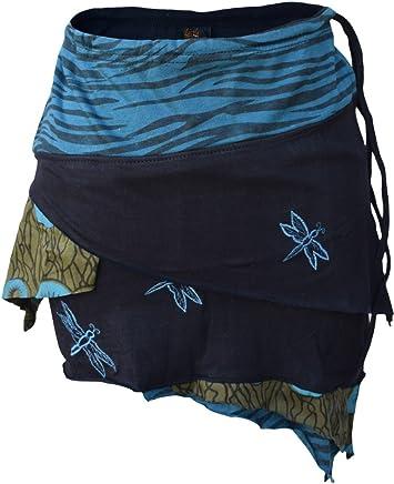 LITTLE KATHMANDU - Falda - Asimétrico - para Mujer