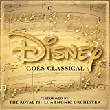 Disney Goes Classical (Vinyl)