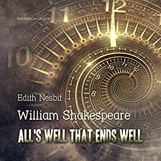 All's Well That Ends Well cover art