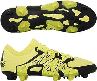 Mens X 15.1 Fg/Ag Firm Ground/Artificial Grass Soccer Cleats 12 Us
