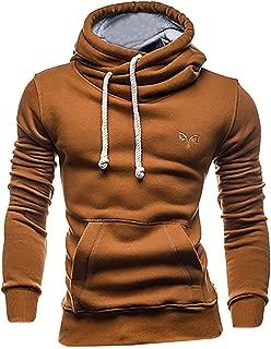 Opinionated Men Hoodie, Men's Long Sleeve Autumn Winter Casual Sweatshirt Hoodies Tracksuits Hoodie Coat