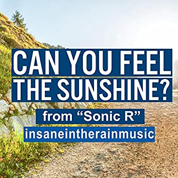 Can You Feel the Sunshine