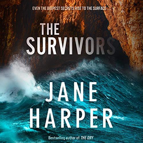 The Survivors cover art