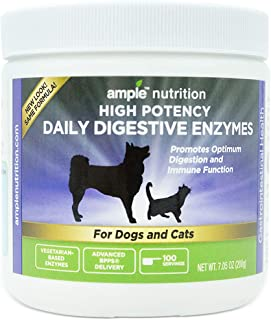 Best pancreas powder for dogs Reviews