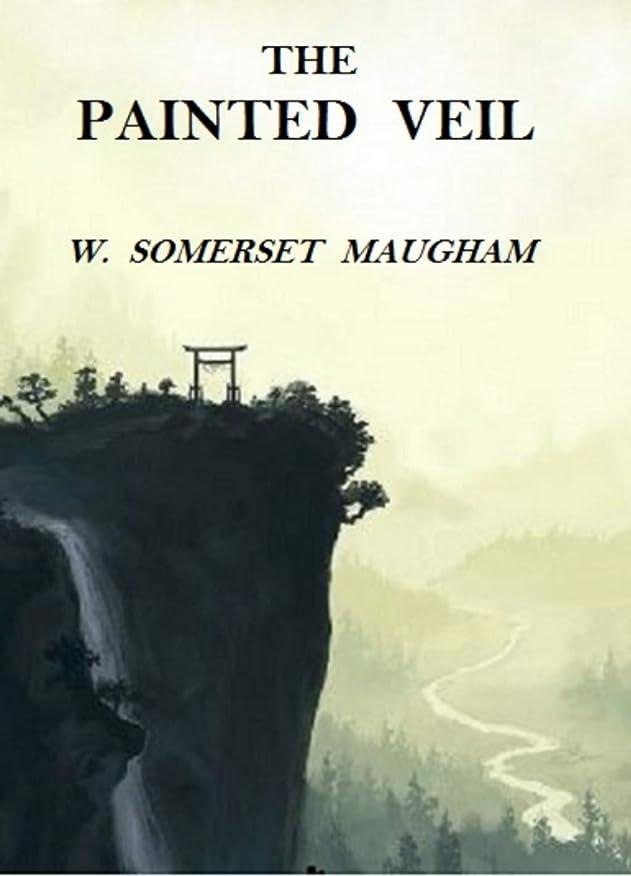 役立つ検索エンジンマーケティング付録The Painted Veil (English Edition)