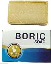 Best boric acid soap Reviews