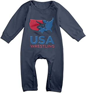 newborn wrestling outfits