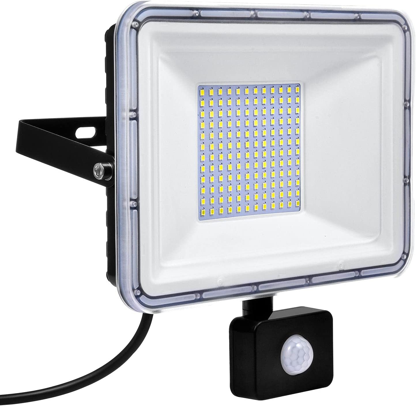 Topful LED Flood OFFicial shop Limited time trial price Light Outdoor Sensor Wat Motion Security