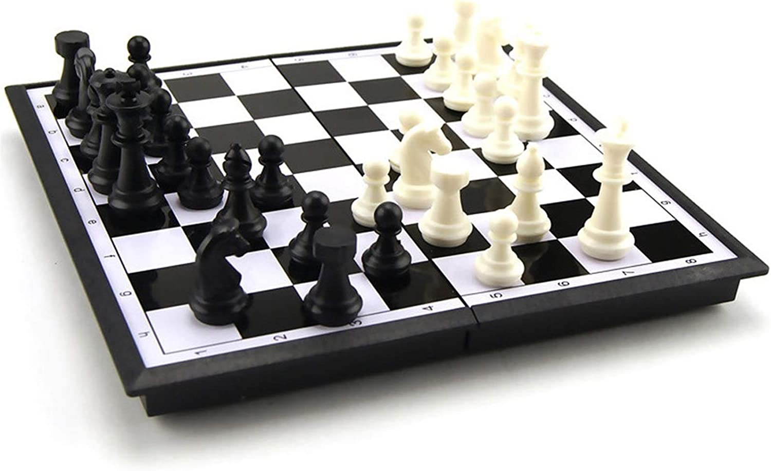 4 years warranty XYWCHK Magnetic Travel Chess Set Ranking TOP13 Adu for and Portable Kids