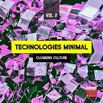 Technologies Minimal, Vol. 2 (Clubbers Culture)