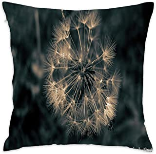 Throw Pillow Covers Protector Lone Survivor Party Novelty Decorative Pillow Cases Square Cushion Case for Home Sofa Decor Chair Office 45x45cm/18x18 in