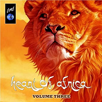 The Heart of Africa, Vol. 3