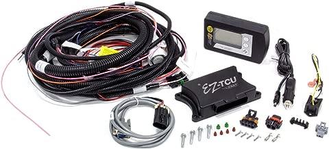 EZ-TCU Transmission Controller
