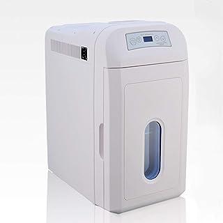 12V Car Refrigerator Portable Freezer 25.4 Qt(28L), Mini Fridge(78℉~149℉) with 12/24V DC And 220-240 AC, Portable Travel R...